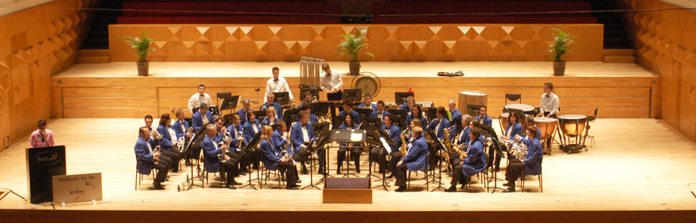 Concert Concours te Enschede (2006)