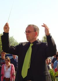 Dirigent Leon Vliex